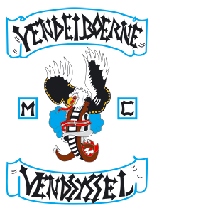 Vendelboerne MC logo